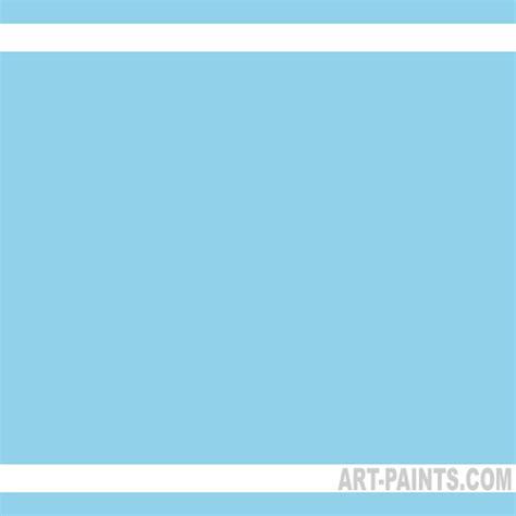 powder blue paint color powder blue one stroke translucent ceramic paints os 147