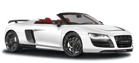 Audi Company Overview by R8 Spyder M A N S O R Y
