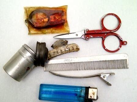Gunting Sisir toko antik gunting sisir cepitan rambut alat