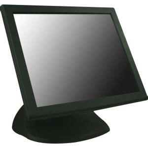 Digitec Touchscreen replace me 15 quot soanar digitech desktop touch screen tme 15res 01 serial usb black 4 3 aspect