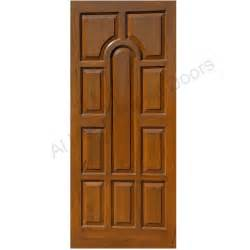 Wooden Door Designs Pictures by Solid Wood Doors Doors Al Habib Panel Doors