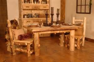 Log Dining Room Sets Western Homedecor Colorado Denver Western Home D 233 Cor Ideas Made In The Usa Co