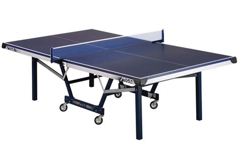 Stiga Outdoor Ping Pong Table by Stiga Sts 410q Tournament Series Table Tennis Ping Pong