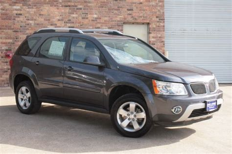 2007 Pontiac Torrent For Sale by Pontiac Torrent Cars For Sale
