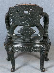 dragon armchair chinese dragon armchair antiques atlas