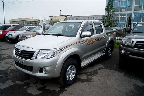 Toyota Up Hilux 2012 Toyota Hilux Up Images 2700cc Gasoline
