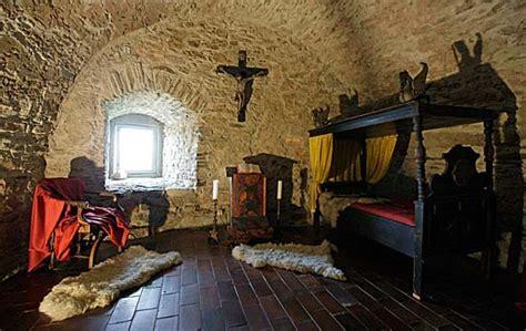el estilo decorativo medieval arquitectura de interiores