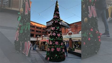 are these britain s worst christmas trees bbc newsbeat