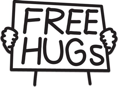 free hug ldc podcast 11 free hugs recap community