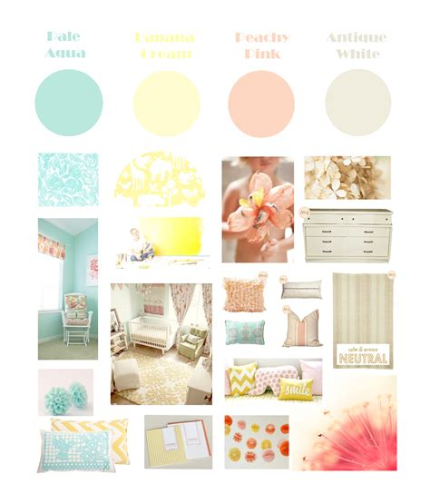 color inspiration we re having a beautiful baby girl borrowed blue