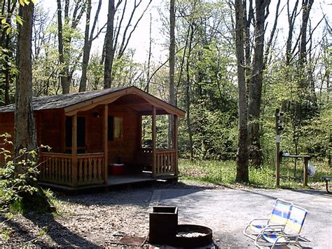 Falls Cabins by Falls State Park Cabins Images