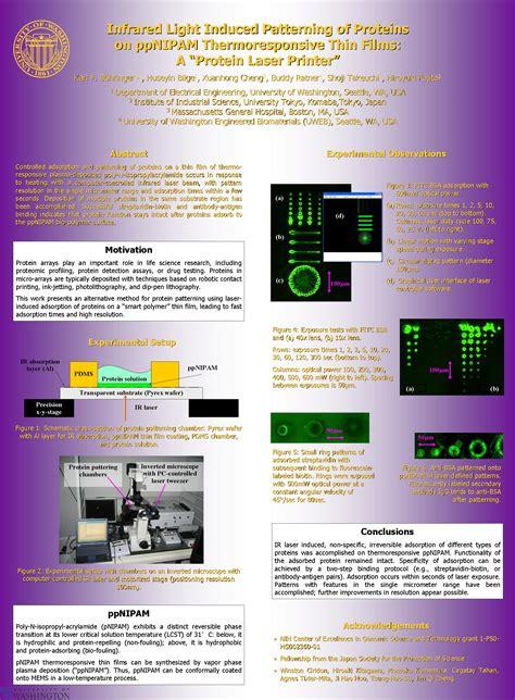 uw mems lab main page