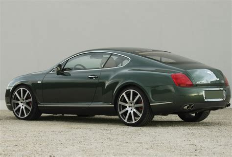 bentley dark green super exotic and concept cars bentley gt