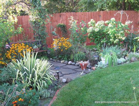 amy stewart s front yard no lawn flowering perennial