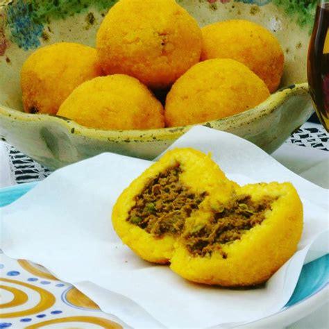 offerte spaccio alimentare catania ricetta siciliana le arancine offerte sicilia