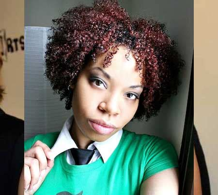 25 super short haircuts for black women