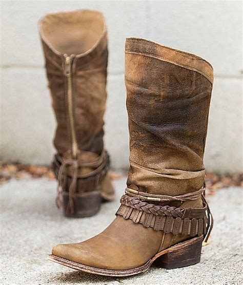 Country Boot Mocasin Brown best 25 cowboy boots ideas on