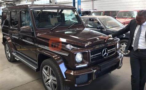 check  lawyer ahmednasirs grand mullah  mercedes