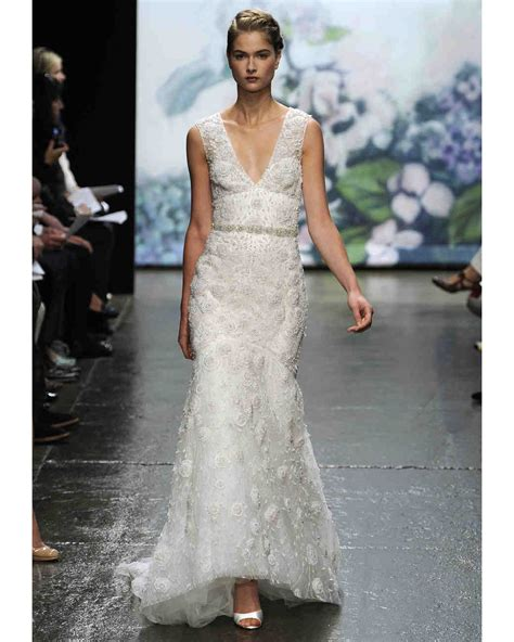 Old Style Wedding Dresses Glamorous Style Wedding Dresses Fall 2012