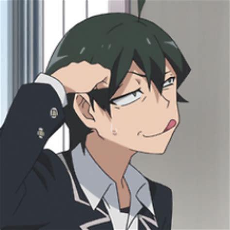 Anime 8man by Tweets With Replies By Hikigaya Hachiman Joehibiki