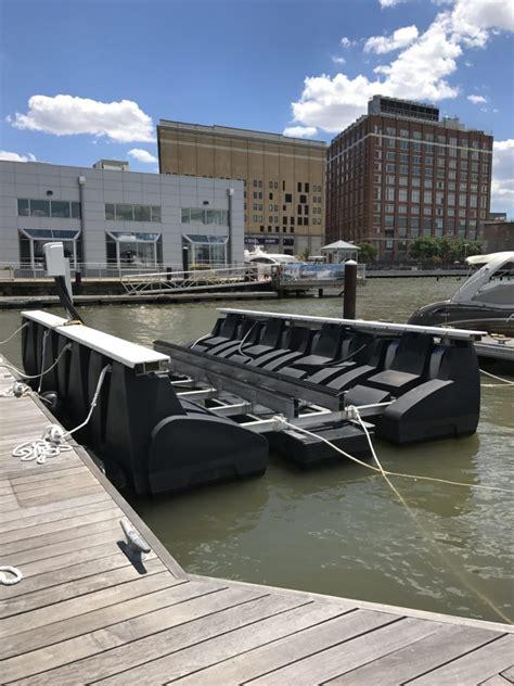 boat lift us harborhoist boat lift hydrohoist 174 1 floating boat lift