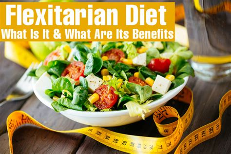 flexitarian diet       benefits