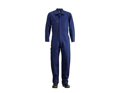 Overall Navy navy overall combination wc3050 ritesafe