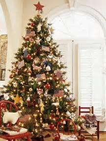 weihnachtsbaum dekoration 25 beautiful tree decorating ideas
