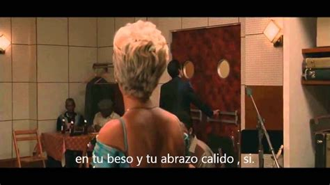 beyonce i d rather go blind lyrics 51 best images about cadillac records etta on