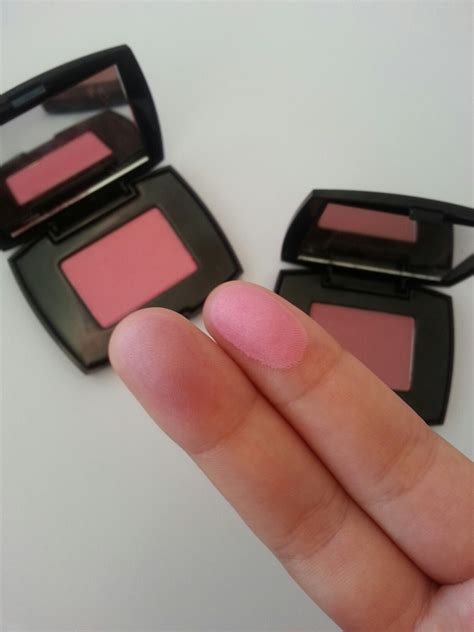 Lancome Blush On review lancome blush subtil delicate free powder