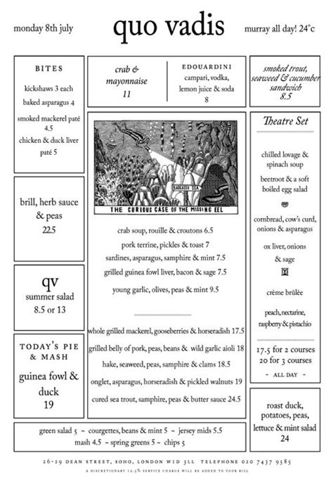 Quo Vadis By Mangir the menu is the message articles jancisrobinson