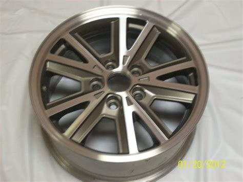 purchase oem wheel 3792 a 05 09 ford mustang v6 16x7