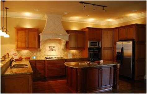 cherry kitchen cabinets   Kitchen Cabinet Value