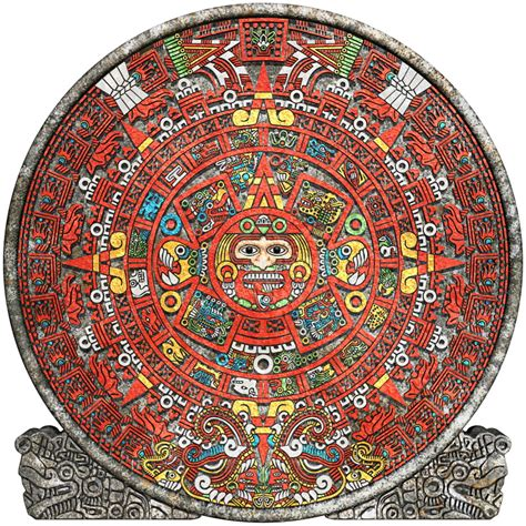 aztec calendar coloring page books worth reading the mayan calendar calendars