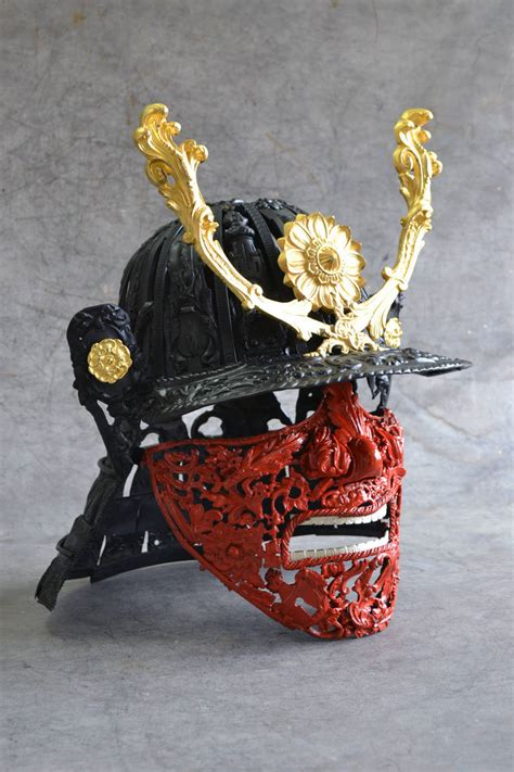 Samurai Bellino alain bellino baroque samurai bronze sculpture bronze