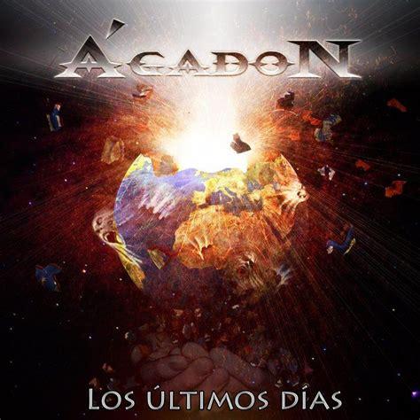 los ultimos dias de 8466660860 193 gadon los 218 ltimos dias 2011 power metal download for free via torrent metal tracker