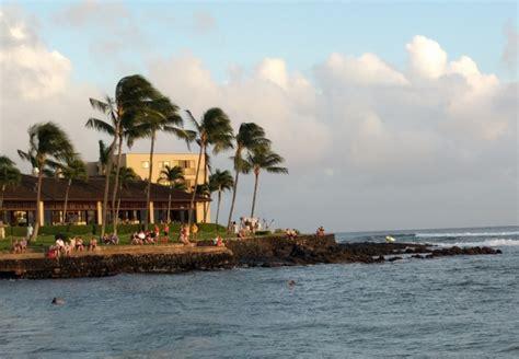 beach house restaurant kauai the beach house restaurant on kauai s south shore milesgeek milesgeek