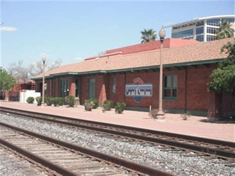 tempe depot tempe arizona u s national register of