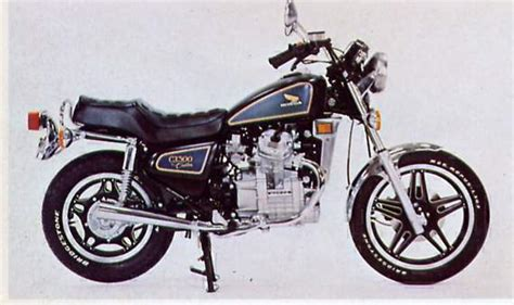 what of cx500 do i