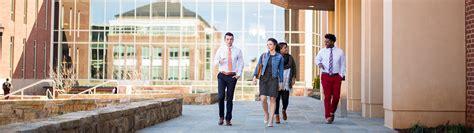 Mba Program Lu by Mba Programs In Virginia School Of Business Liberty