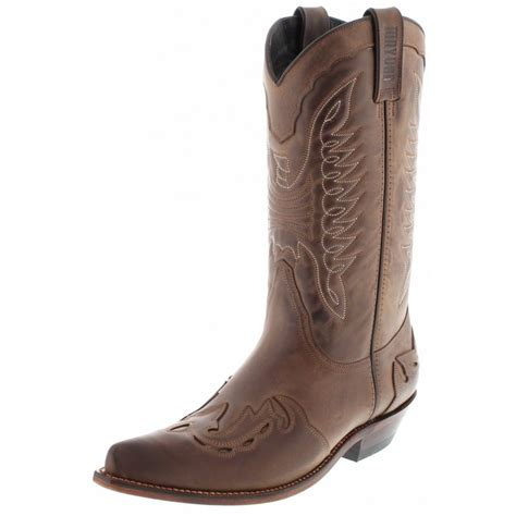 cowboy boot store mayura 017 cowboy boot brown