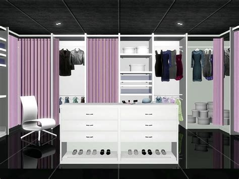 Sims 3 Closet by Walk In Closet Sims 3