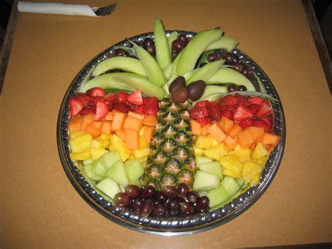fruit tray ideas fruit tray food fruit trays