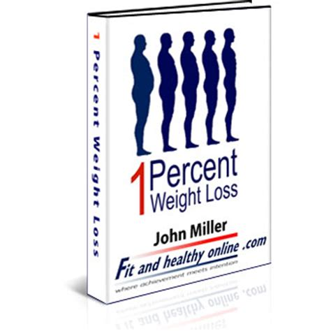 1 weight loss per week discover an easy way to lose weight by 1 per week