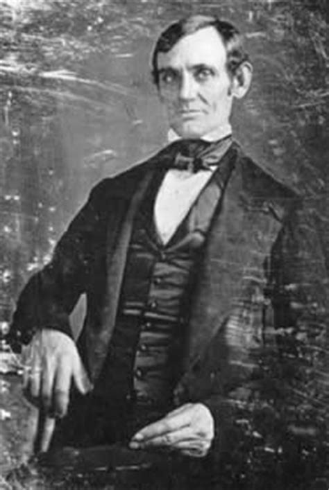 The Kaplan Daguerreotype of Abraham Lincoln   The Forensic