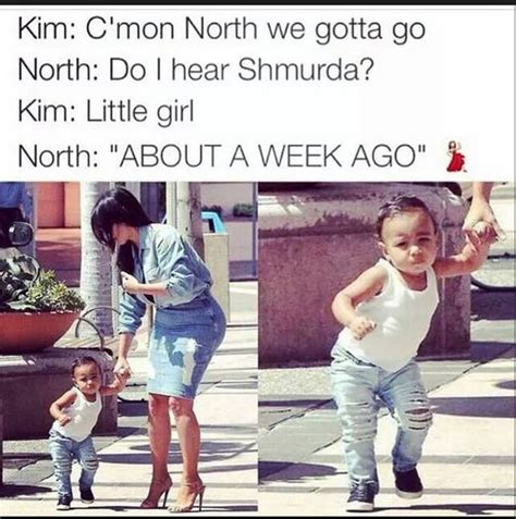 North West Meme - north west knows best her best instagram memes gallery