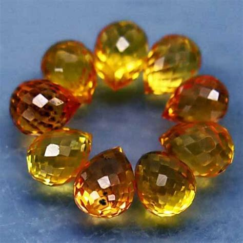 yellow sapphire meaning gemstone meanings