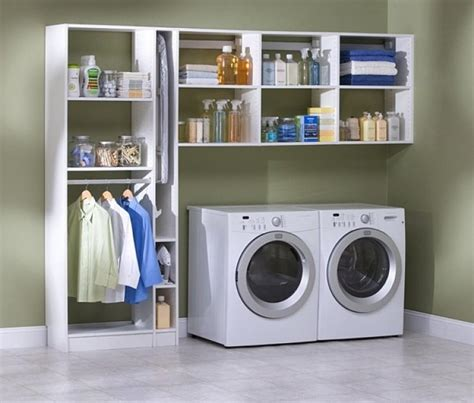 laundry room storage the best tips for laundry room storage ideas indoor outdoor decor