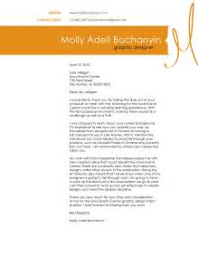 free sle graphic design cover letter template position
