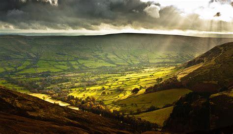 landscape photography lighting using light to shape landscape photography